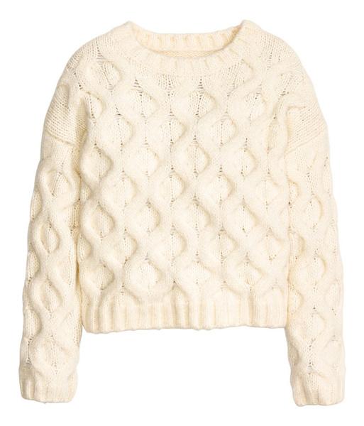 30 свитеров на зиму | галерея [1] фото [19]