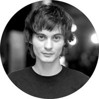 Александр Терехов, дизайнер