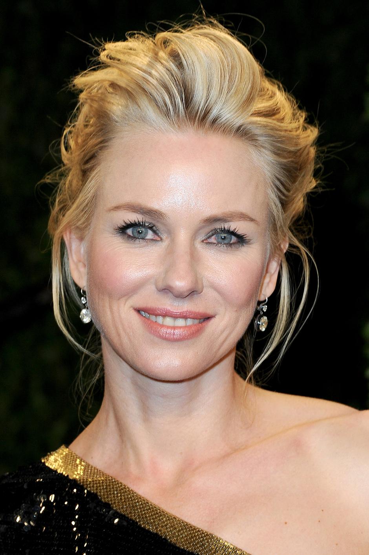 «Оскар» Vanity Fair в феврале 2013-го