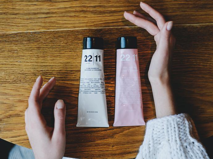 22|11 Cosmetics