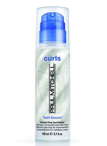 Paul Mitchell CURLS: Twirl Around
