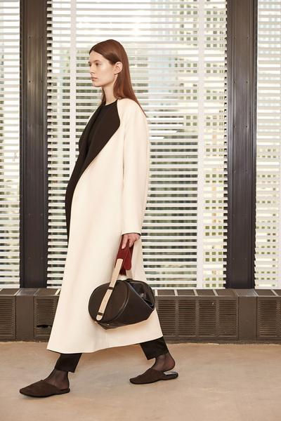 От первого лица: редактор моды ELLE о взлетах и провалах на Неделе Моды в Нью-Йорке | галерея [8] фото [3]