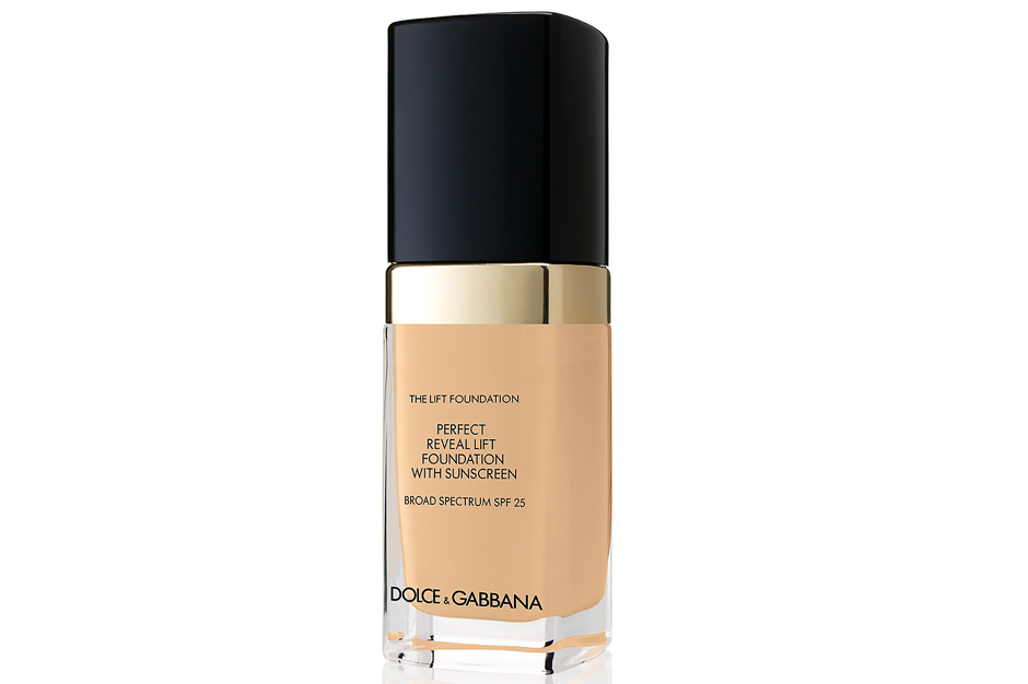 Dolce&Gabbana The Lift Foundation