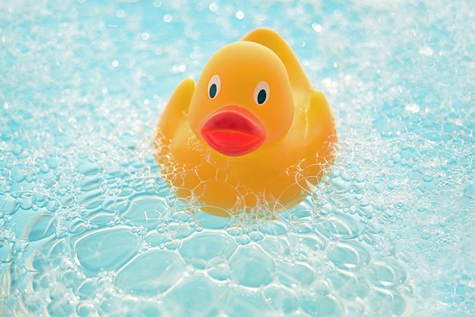 Чистая роскошь: как принимать ванну с шиком