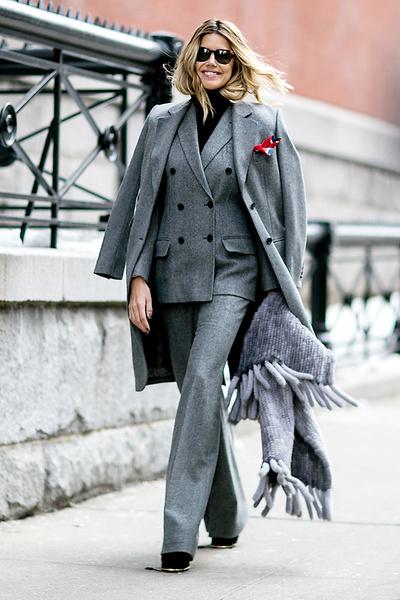 Вещи из мужского гардероба — что и как носить | галерея [1] фото [4]