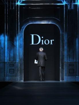 У Dior не будет нового дизайнера до осени