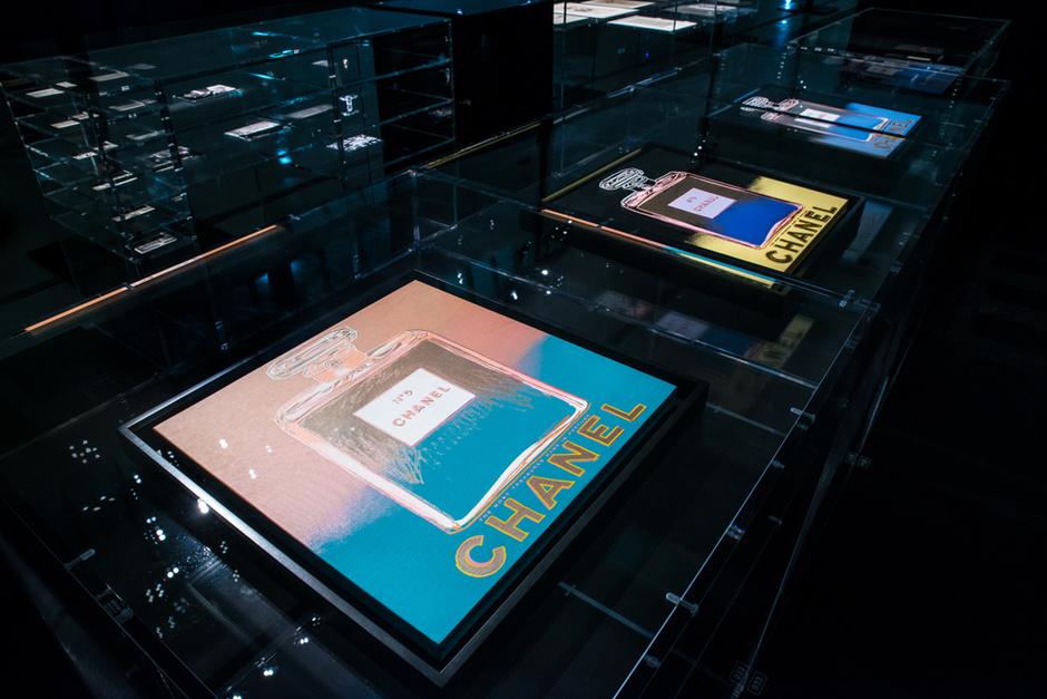 В Сеуле открылась выставка The Culture Chanel