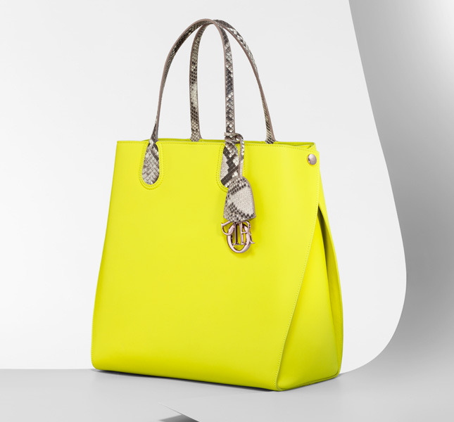 сумка-шоппер Dior Addict