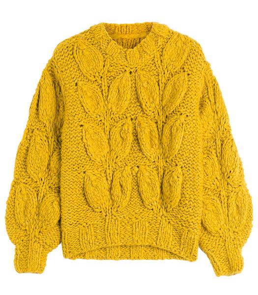 30 свитеров на зиму | галерея [1] фото [13]