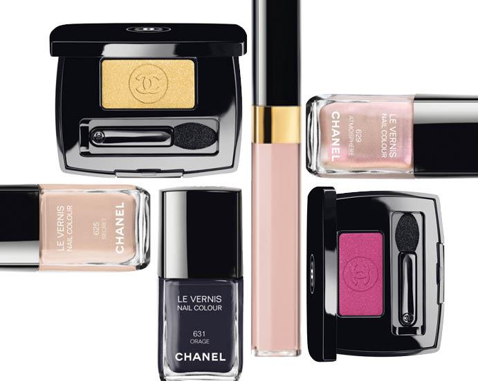 États Poétiques от Chanel