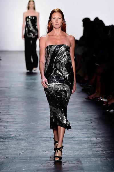 Неделя моды в Нью-Йорке 2015: день шестой | галерея [2] фото [3]
