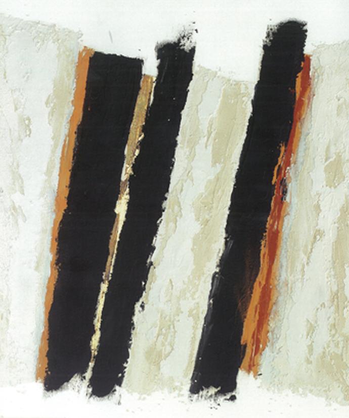 Марио Арлати, авангард, искусство