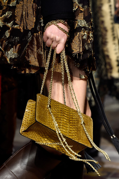 Показ Lanvin на неделе моды в Париже | галерея [1] фото [7]
