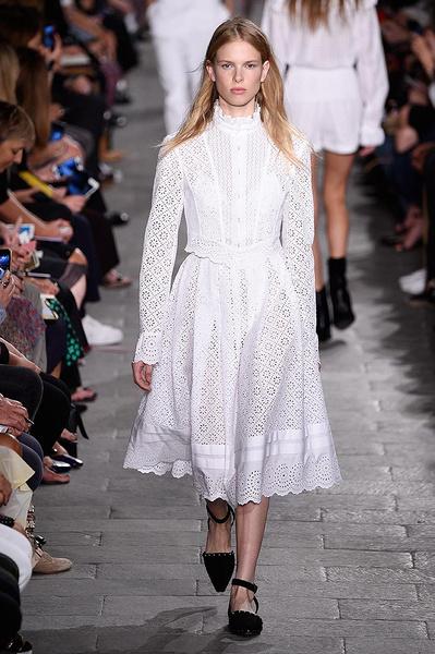 Неделя моды в Милане: день третий   галерея [4] фото [8]