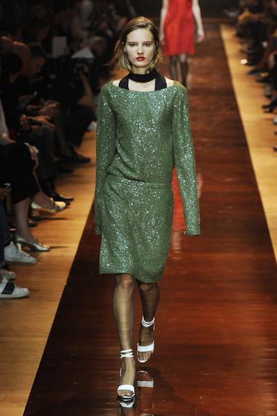 Неделя моды в Париже: день пятый | галерея [6] фото [7]