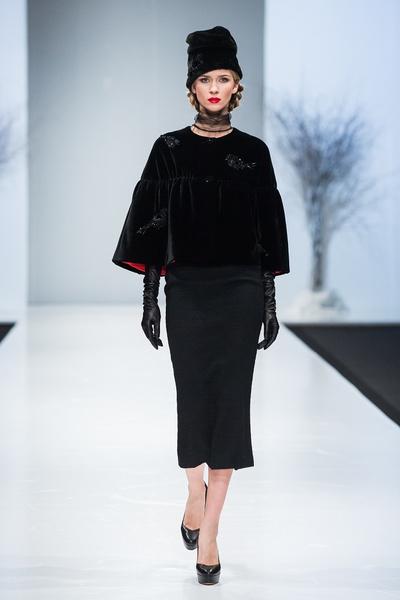 Неделя моды в Москве: обзор коллекций | галерея [5] фото [5]