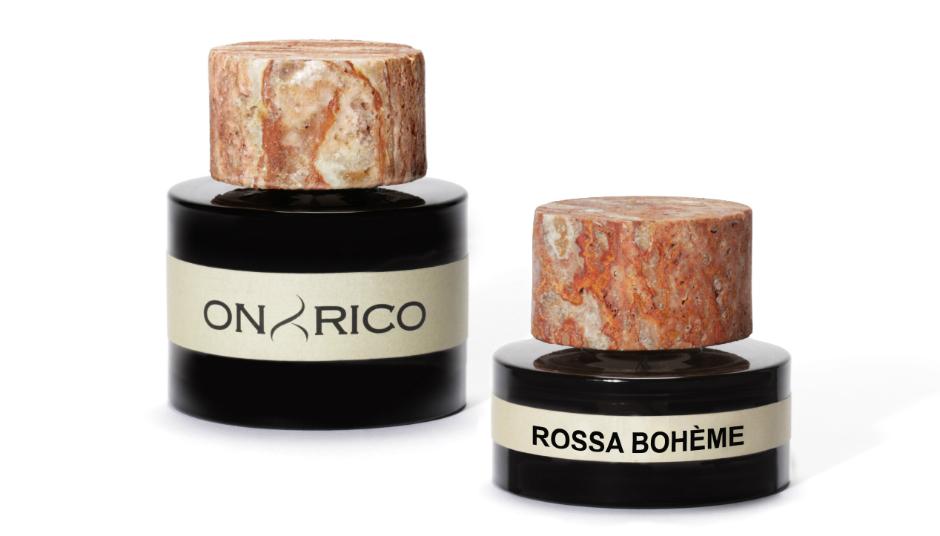 Rossa Boheme от Onyrico