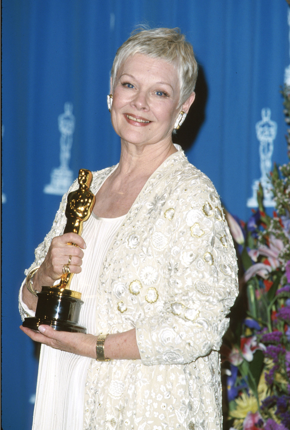 Джуди Денч, 1997 год