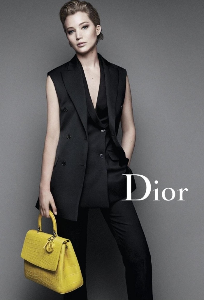 Сумки от Christian Dior