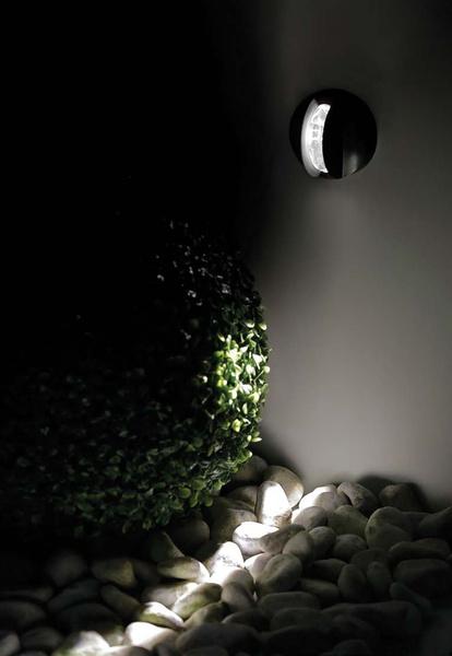 Освещение сада: советы и новинки | галерея [1] фото [5]