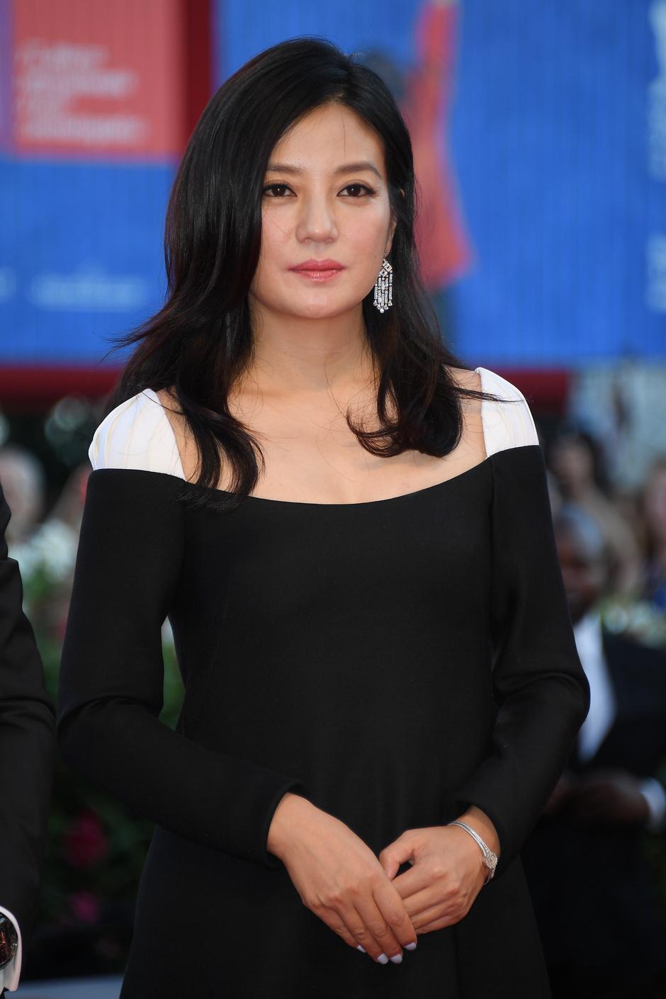 Чжао Вэй венецианский кинофестиваль