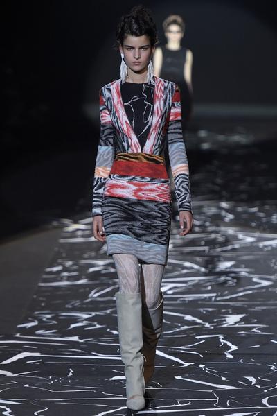 Неделя моды в Милане: 1 марта | галерея [4] фото [1]