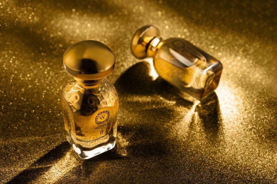Восточные сказки: пряные осенние ароматы Widian AJ Arabia