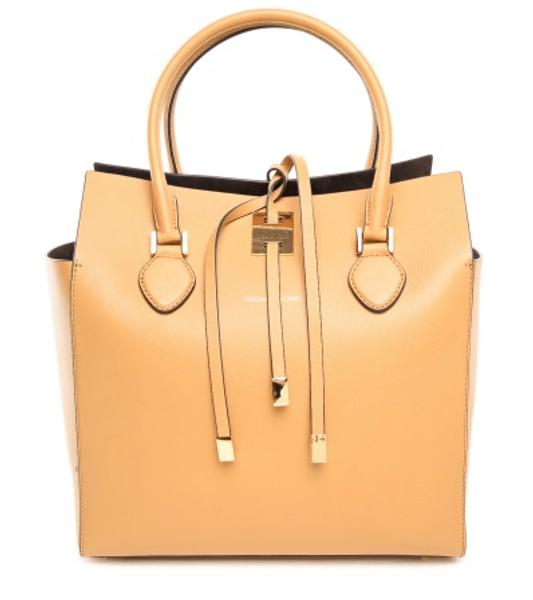 Michael Kors567yu Модные сумки весна лето 2015