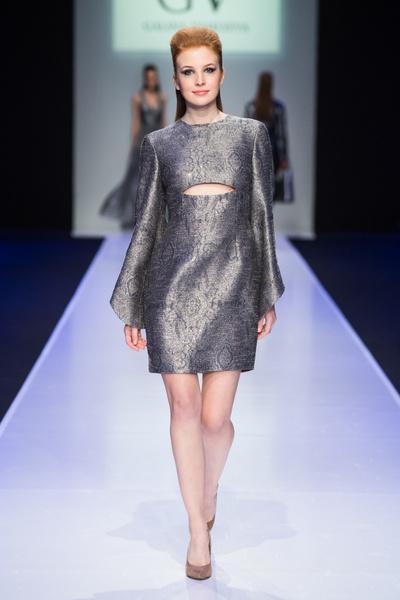 Неделя моды в Москве: лучшие показы | галерея [6] фото [4]