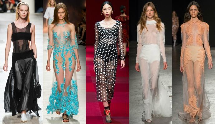 Barbara Bui, Blumarine, Dolce & Gabbana, Francesco Scognamiglio (4,5)