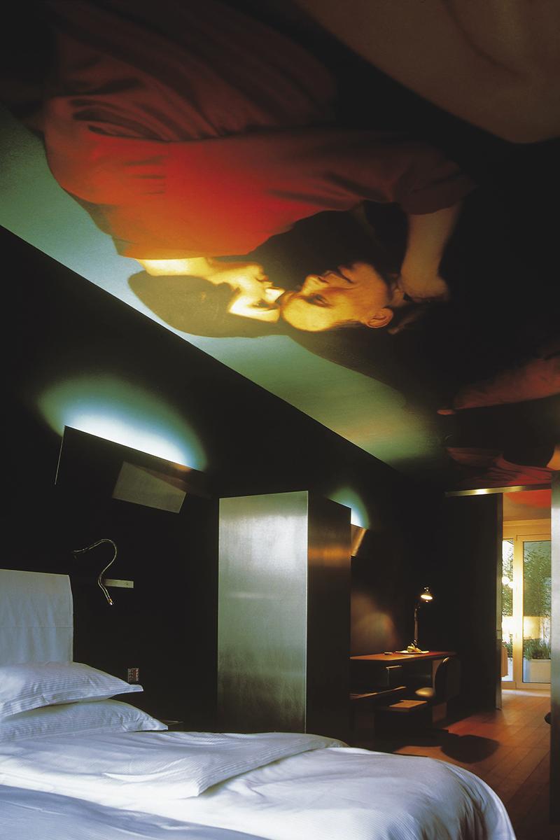 The Hotel (Люцерн)