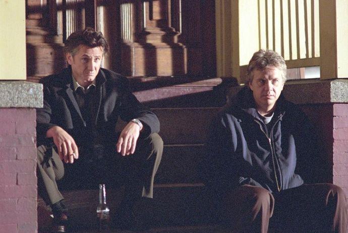 №6. «Таинственная река» (Mystic River), 2003