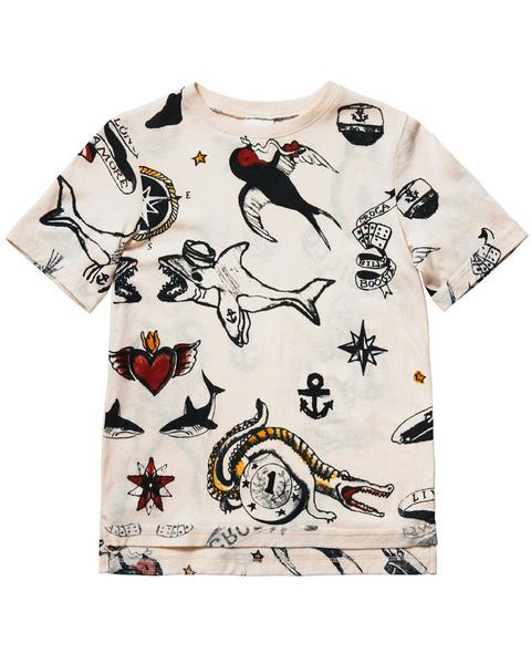 Детская мода 2017: новые коллекции сезона   галерея [1] фото [10]