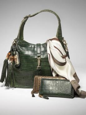 Юбилейная коллекция Gucci 1921