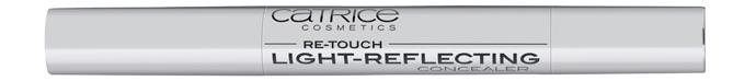 Светоотражающий консилер Re-Touch Light Reflecting Concealer
