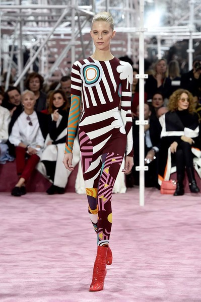 Показ Dior Haute Couture | галерея [1] фото [14]