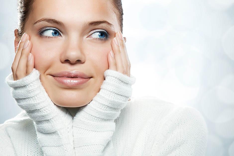 Сыворотки для лица, которые помогут пережить холода