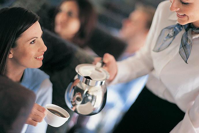 9 вещей, о которых вам не расскажет стюардесса
