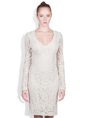 Платье Gestuz