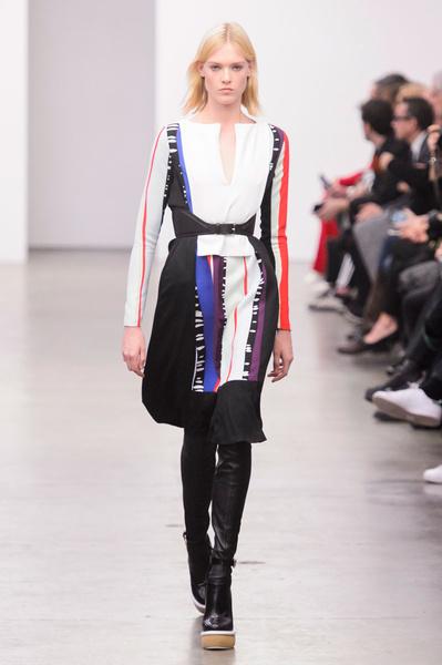 Неделя моды в Милане: 27 февраля | галерея [7] фото [4]
