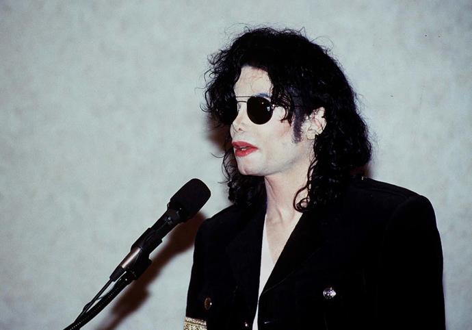 Майкл Джексон фото 2
