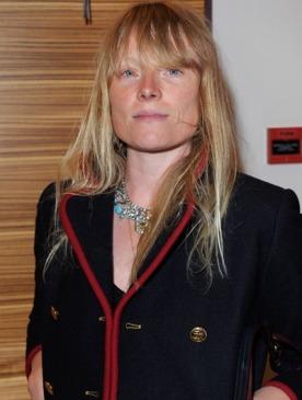 Луэлла Бартли возвращается в мир моды