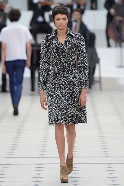 Показ Burberry Prorsum на Неделе мужской моды в Лондоне | галерея [3] фото [6]
