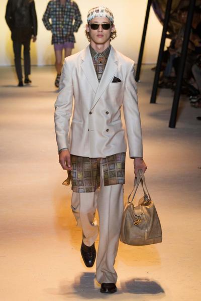Неделя мужской моды в Милане: лучшие показы | галерея [3] фото [11]