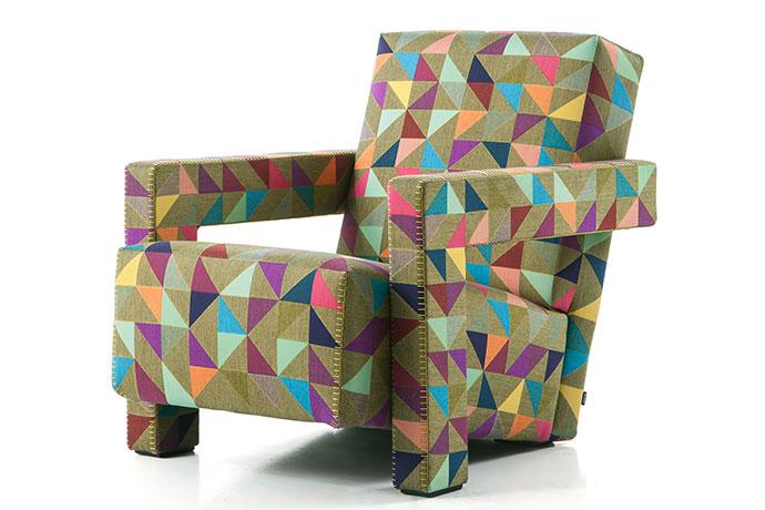 Кресло Utrecht