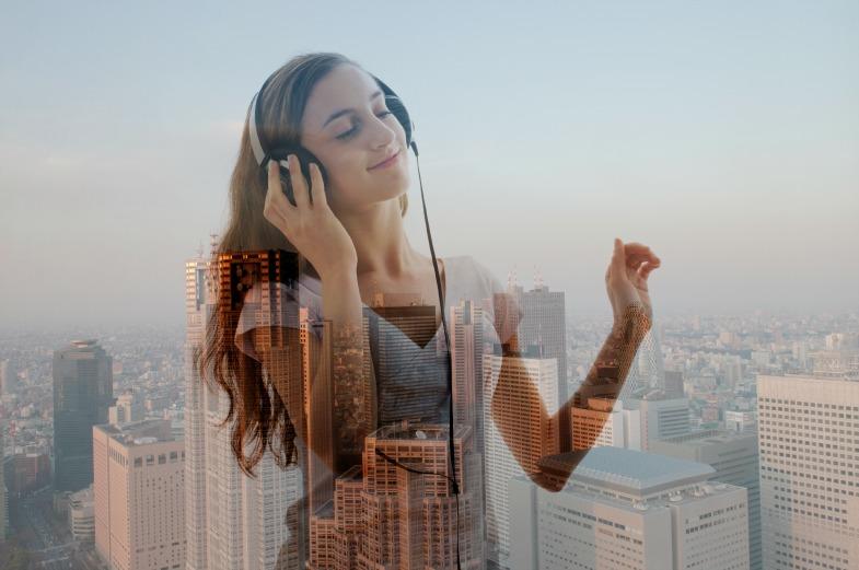 музыка без границ: умный плеер от sony