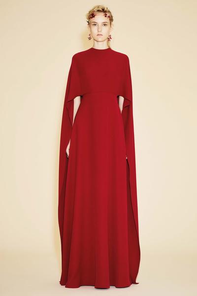 Дом Valentino представил круизную коллекцию | галерея [1] фото [3]