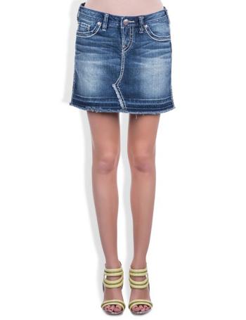 Юбка Silver Jeans Co.