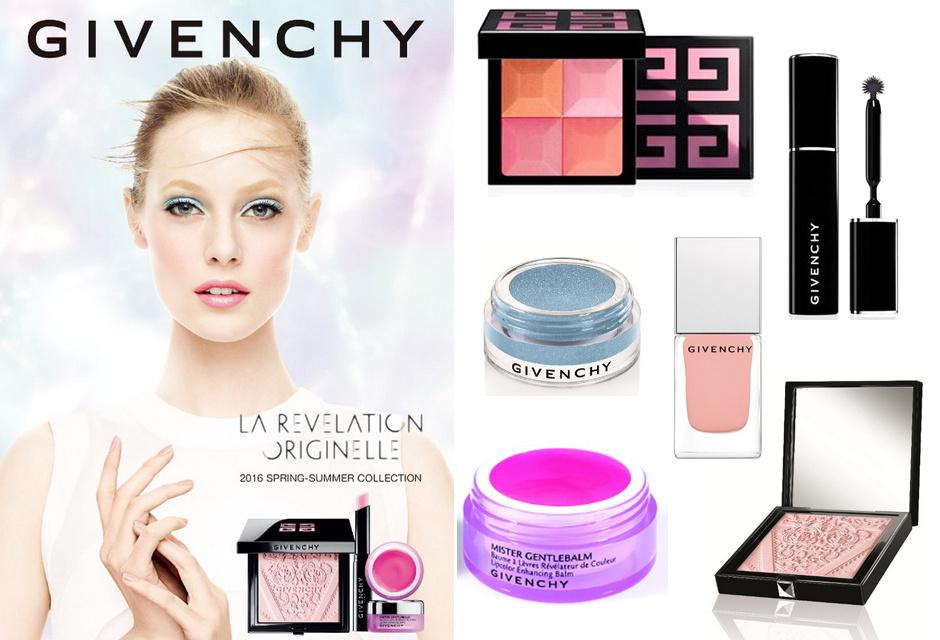 La Revelation Orginelle от Givenchy
