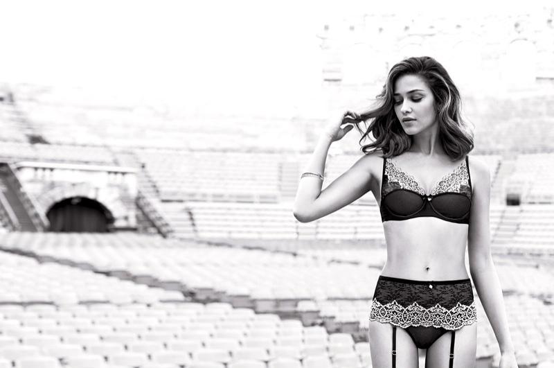Бразильская модель Ана Беатрис Баррос: фото